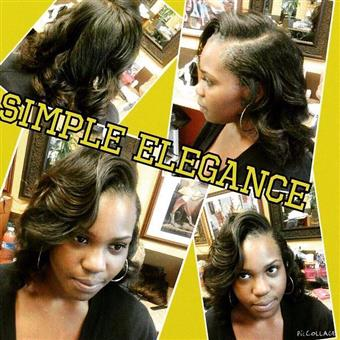 Black star unisex salon in fort lauderdale fl vagaro for 4 star salon services